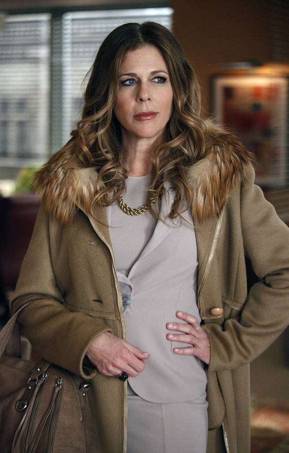 The Good Wife: Getting Foxy - Wolverine Furs