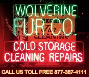 Wolverine Furs