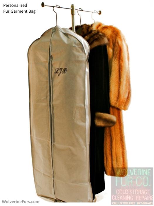 742030683ace Fur Garment Bag - Wolverine Furs