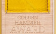Golden Hammer award