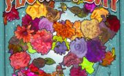 easternmarket 50th annual flower day poster